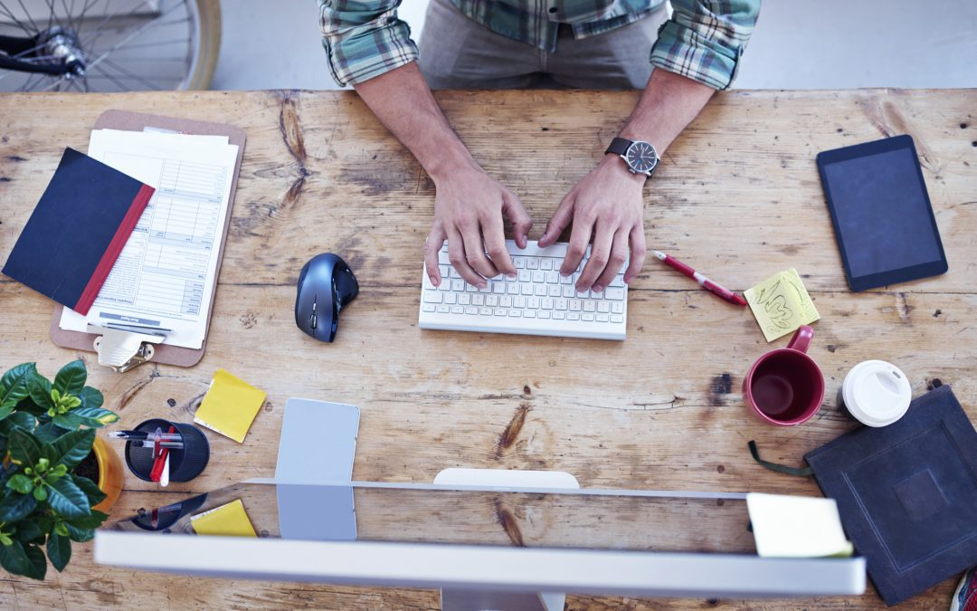 How to Stay Motivated Working From Home
